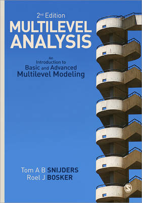 Multilevel Analysis image