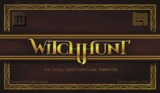 Witch Hunt - The Social Deduction Game