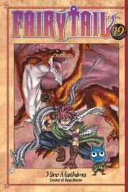 Fairy Tail 19 by Hiro Mashima