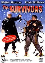 The Survivors on DVD