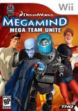 Megamind: Mega Team Unite for Nintendo Wii