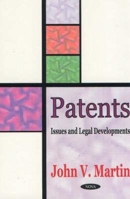 Patents by John V. Martin