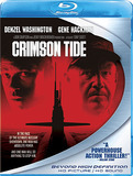 Crimson Tide on Blu-ray