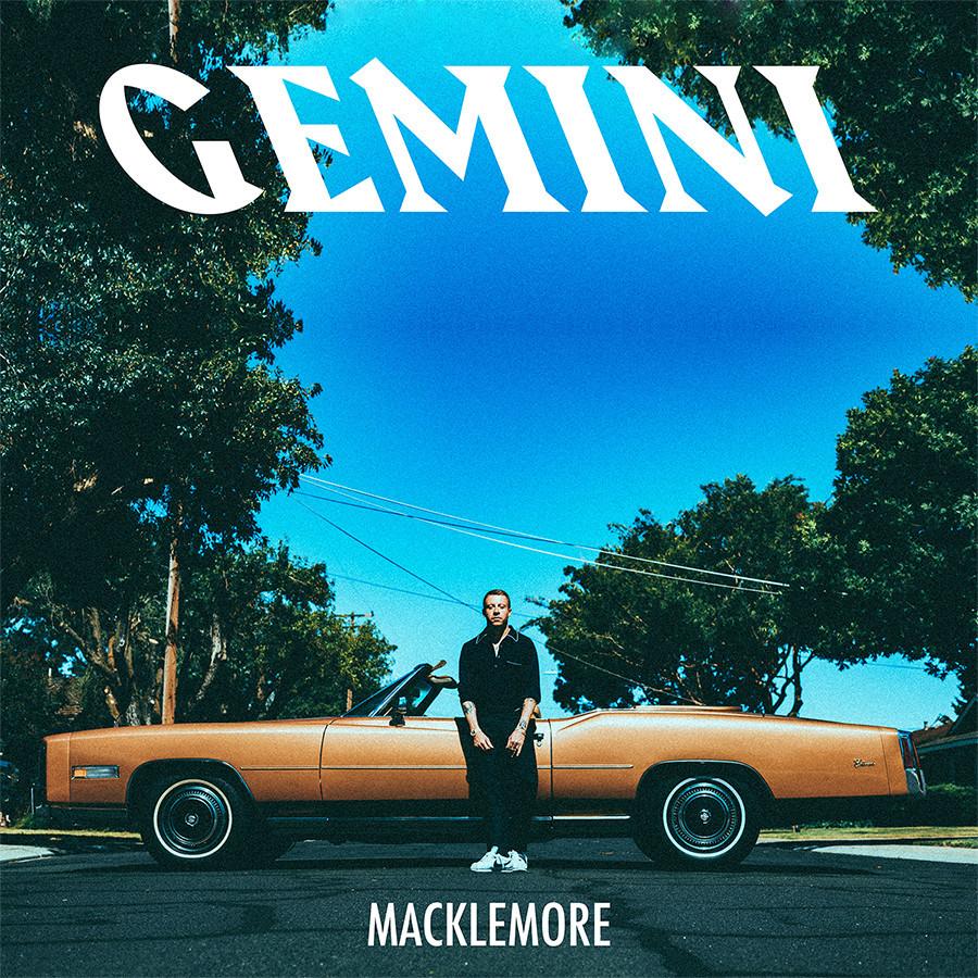 Gemini by Macklemore image