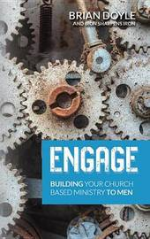Engage by Brian Doyle