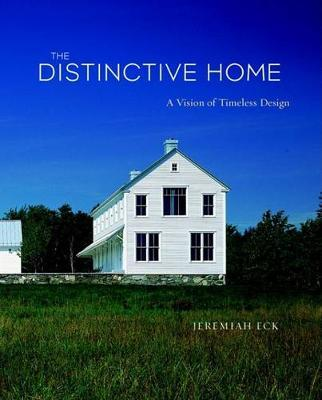 The Distinctive Home by Jeremiah Eck image