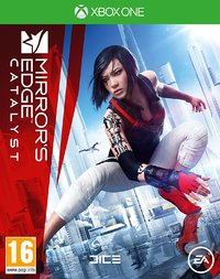 Mirror's Edge: Catalyst for Xbox One