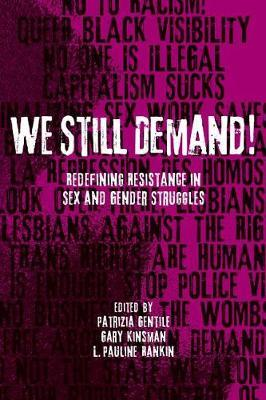 We Still Demand! image