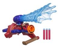 Nerf Avengers: Assembler Gear - Spider-Man Blaster