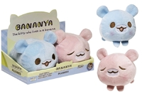 Bananya - The Mice Plush Assortment