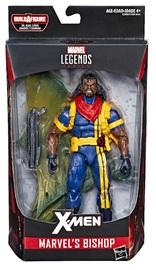 """Marvel Legends: Bishop - 6"""" Action Figure"""