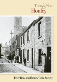 HONLEY THEN & NOW image
