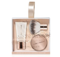 Nude by Nature: Daylight 3 Piece Mini Complexion Gift Set