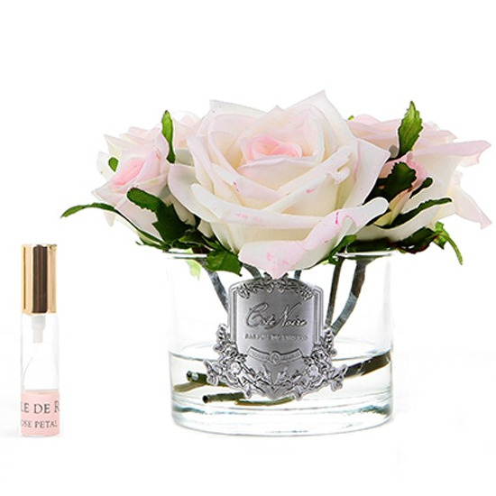 Cote Noire: Five Roses Fragrance Diffuser - Blush