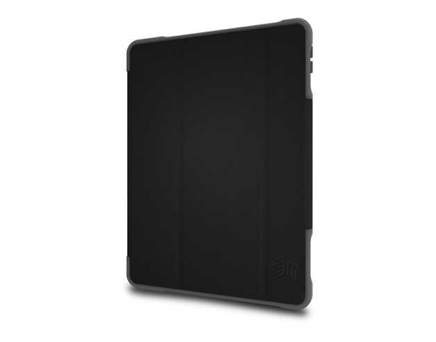 STM: Dux Plus Duo (iPad 7th Gen) - Black