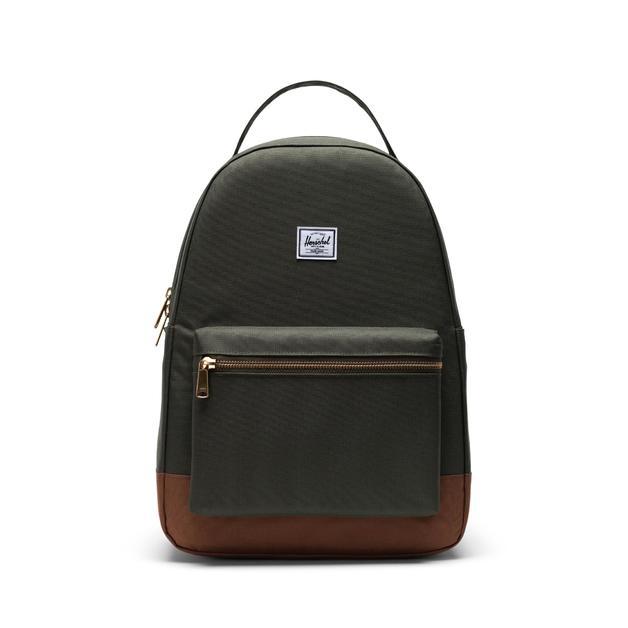 Herschel Supply Co: Nova Mid-Volume Backpack - Forest Night
