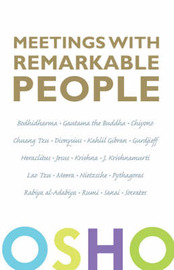 Meetings with Remarkable People by Osho image