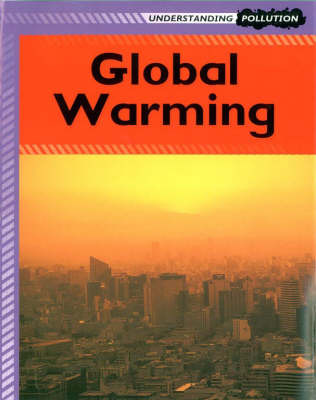 Global Warming by Lucy Poddington image