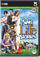 The Sims: Life Stories Laptop Edition for PC Games