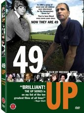 49 Up on DVD