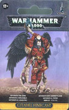 Warhammer 40,000 Blood Angels Astorath the Grim