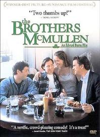 The Brothers McMullen on DVD image
