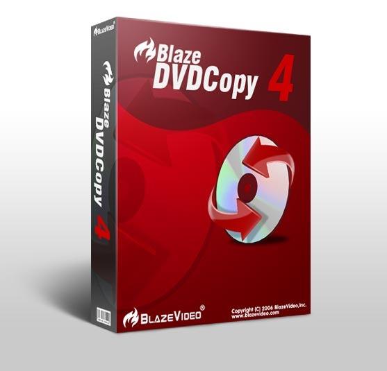 Blaze DVD Copy 4