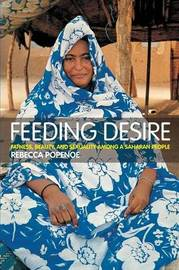 Feeding Desire by Rebecca Popenoe