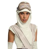 Star Wars Rey Eye Mask with Hood