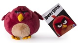 "Angry Birds: Terence - 5"" Classic Plush"