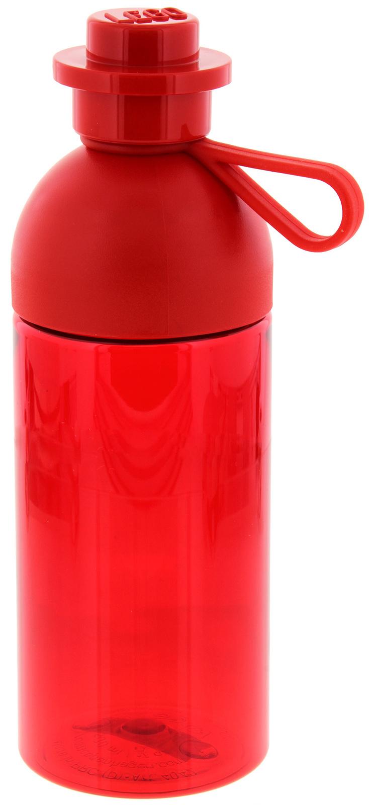LEGO Hydration Bottle - Red image