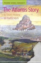 The Atlantis Story by Pierre Vidal-Naquet image