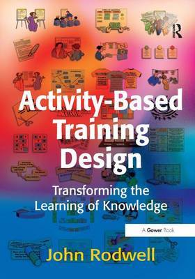 Activity-Based Training Design by John Rodwell image