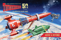 Thunderbirds: Above & Beyond - Expansion