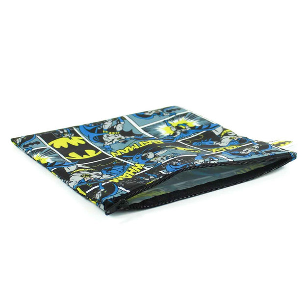 DC Comics Large Snack Bag - Batman
