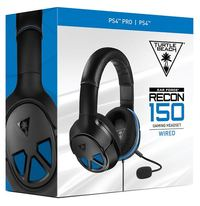 Turtle Beach Ear Force Recon 150 Stereo Gaming Headset for PS4 image
