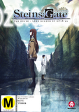 Steins;gate The Movie: Load Region Of Déjà Vu on DVD