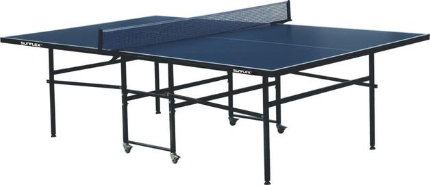 Sunflex: A110 Table Tennis - Table & Set
