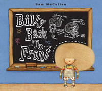 Billy Back-to-Front by Sam McCullen image