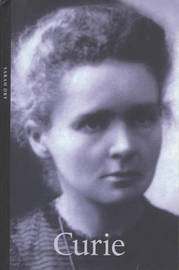 Curie by Sarah Dry