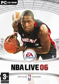 NBA Live 06 for PC Games image