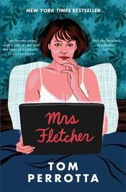 Mrs Fletcher by Tom Perrotta image