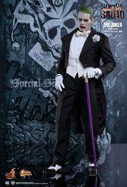 "Suicide Squad: The Joker (Tuxedo Ver.) - 12"" Articulated Figure"