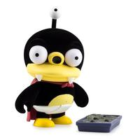 Futurama: Furry Little Nibbler - Medium Vinyl Figure
