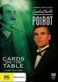 Poirot - Cards On The Table (Agatha Christie) DVD