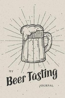 My Beer Tasting Journal by Michelia Creations