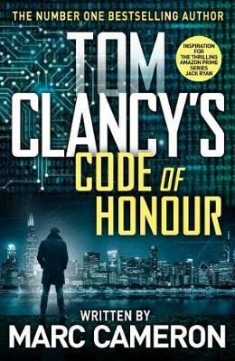 Tom Clancy's Code of Honour by Marc Cameron image