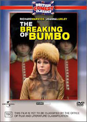 Breaking Of Bumbo on DVD