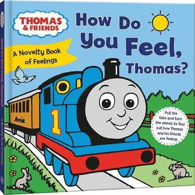 How Do You Feel, Thomas? by Thomas & Friends