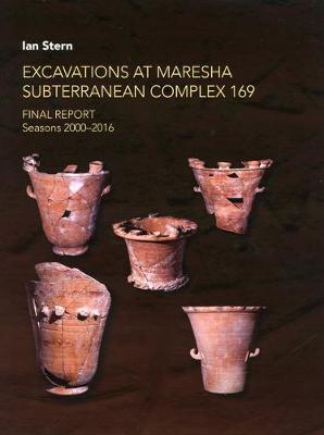 Excavations at Maresha Subterranean Complex 169 by Ian Stern